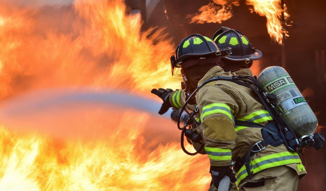 Firefighter-helmet-Qwake-Tech